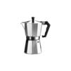 Кофеварка гейзерная GAT Pepita (6 чашек) - Турка, кофеварка, кофемолкаТурки, кофеварки, кофемолки<br>Материал корпуса - алюминий. Объем 1 чашки - 50 мл. Размер - 6 чашек. Подходит для газовых, электрических, стеклокерамических плит.<br>