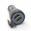 Универсальное автомобильное зарядное устройство, адаптер 2хUSB, 2.4A (Ritmix RM-2429DC) - Автомобильный адаптерАвтомобильные адаптеры 12v - USB<br>Ritmix RM-2429DC - автомобильное зарядное устройство, 2хUSB, 2.4 A. Встроенный нож-стропорез, металлический корпус.<br>