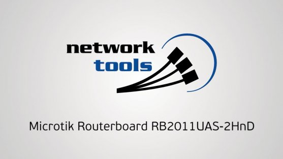 Видеообзор MikroTik RB2011UiAS-2HnD-IN