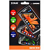 Защитная пленка Samsung Galaxy Tab P1000 XDM (зеркальная) - Защитная пленка для планшета