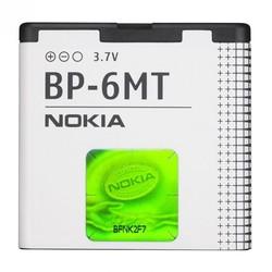 Аккумулятор для Nokia N81, E51 (Nokia BP-6MT) - Аккумулятор