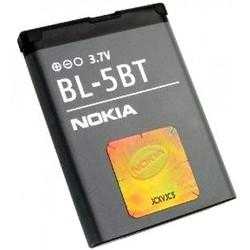 Nokia BL-5BT - Аккумулятор