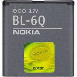 Аккумулятор для Nokia 6700 classic (Nokia BL-6Q) - Аккумулятор