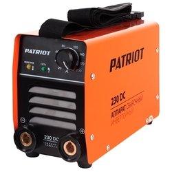 PATRIOT 230 DC - Сварочный аппарат