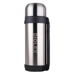 Термос Diolex DXН-1200-1 - Термос, термокружка