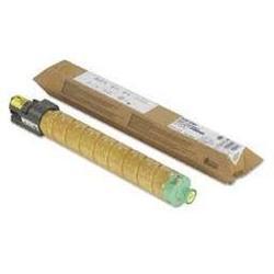 Тонер картридж для Ricoh Aficio SP C430DN, SP C431DN, SP C440DN (821282 SP C430E) (желтый) - Картридж для принтера, МФУ