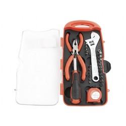 Cablexpert TK-BASIC-03 - Набор инструментовНаборы инструментов<br>Набор из 26 предметов: инструменты и сменные биты.