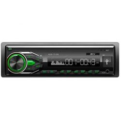 ACV AVS-1712G - АвтомагнитолаАвтомагнитолы<br>ACV AVS-1712G - автомагнитола, 1din, USB, SD, FM, 4*45 Вт.