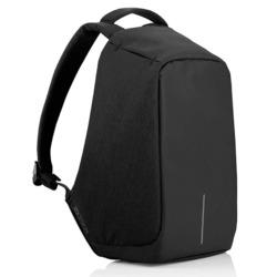XD Design Bobby (черный) - Сумка для ноутбукаСумки и чехлы<br>XD Design Bobby - рюкзак, максимальный размер экрана 15.6quot;, материал: комбинированный.