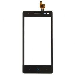 Тачскрин для ZTE Blade GF3 (0L-00030460) (черный)  - Тачскрин для мобильного телефонаТачскрины для мобильных телефонов<br>Тачскрин выполнен из высококачественных материалов и идеально подходит для данной модели устройства.