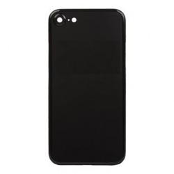 Корпус для Apple iPhone 7 (0L-00033181) (черный оникс) - Корпус для мобильного телефонаКорпуса для мобильных телефонов<br>Потертости и царапины на корпусе это обычное дело, но вы можете вернуть блеск своему устройству, поменяв корпус на новый.