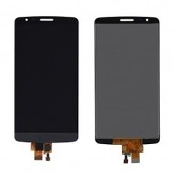 Дисплей для LG G3 Stylus D690 с тачскрином (0L-00031488) (без рамки, черный) - Дисплей, экран для мобильного телефонаДисплеи и экраны для мобильных телефонов<br>Полный заводской комплект замены дисплея для LG G3 Stylus D690. Стекло, тачскрин, экран для LG G3 Stylus D690 в сборе. Если вы разбили стекло - вам нужен именно этот комплект, который поставляется со всеми шлейфами, разъемами, чипами в сборе.