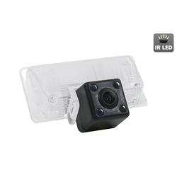 CMOS ИК штатная камера заднего вида для Nissan Teana, Tiida Sedan, Geely Vision (Avis AVS315CPR (#064)) - Камера заднего вида  - купить со скидкой