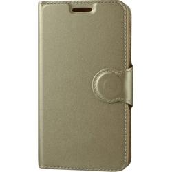 Чехол-книжка для LeEco Le 2 (Red Line Book Type YT000012877) (золотистый) - Чехол для телефонаЧехлы для мобильных телефонов<br>Чехол плотно облегает корпус и гарантирует надежную защиту от царапин и потертостей.