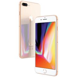 Apple iPhone 8 Plus 256GB (золотистый) ::: - Мобильный телефон