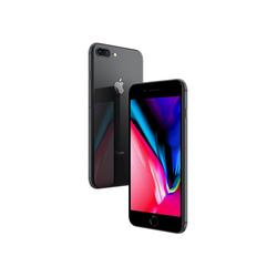 Apple iPhone 8 Plus 64GB (серый космос) ::: - Мобильный телефон