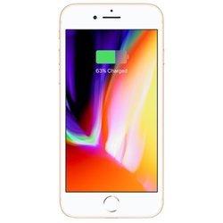 Apple iPhone 8 64GB (золотистый) ::: - Мобильный телефон