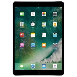 apple ipad pro 10.5 64gb wi-fi (серый космос) :::