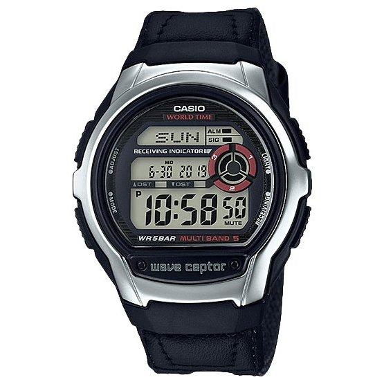 CASIO WV-M60B-1A - Купить по Скидочной Цене + отзывы - Наручные часы a2002cc7fda35