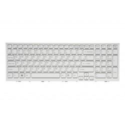 Клавиатура для Sony VPC-EL Series (KB-337U) (белый) - Клавиатура для ноутбукаКлавиатуры для ноутбуков<br>Клавиатура легко устанавливается и идеально подойдет для Вашего ноутбука.