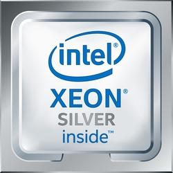 Intel Xeon Silver 4114 Skylake-SP (2200MHz, LGA3647, L3 13.75Mb) - Процессор (CPU)Процессоры (CPU)<br>10-ядерный процессор, Socket LGA3647, частота 2200 МГц, объем кэша L3: 13/75 Мб, ядро Skylake-SP, техпроцесс 14 нм.
