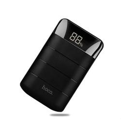 Hoco B29-10000 (черный) - Внешний аккумулятор