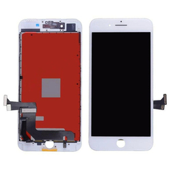 Дисплей для Apple  iPhone 7 (17051) (белый) - Дисплей, экран для мобильного телефонаДисплеи и экраны для мобильных телефонов<br>Вернет устройству былые яркие цвета и подарит четкость изображения.