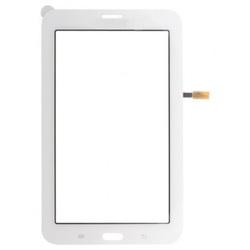 Тачскрин для Samsung Galaxy Tab 3 7.0 Lite SM-T111 (0L-00033457) (белый)  - Тачскрины для планшетаТачскрины для планшетов<br>Тачскрин выполнен из высококачественных материалов и идеально подходит для данной модели устройства.