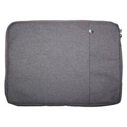 Чехол для ноутбука 13.3 (PX/CASE POCKET 13 GREY) (серый) - Сумка для ноутбукаСумки и чехлы<br>Чехол для ноутбука диагональю 13.3quot;, с наружным карманом, застежка молния.