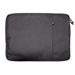 Чехол для ноутбука 13.3 (PX/CASE POCKET 13 BLACK) (черный) - Сумка для ноутбукаСумки и чехлы<br>Чехол для ноутбука диагональю 13.3quot;, с наружным карманом, застежка молния.