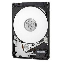 HGST Travelstar Z7K500.B 500GB - Внутренний жесткий диск HDDВнутренние жесткие диски<br>Жесткий диск для ноутбука и настольного компьютера, 2.5quot;, SATA 6Gb/s, 500 Гб, буфер 32 Мб, скорость вращения 7200 rpm, среднее время доступа 12 мс