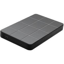 Внешний корпус для HDD AgeStar 3UB2P1 (черный) - Корпус, док-станция для жесткого дискаКорпуса и док-станции для жестких дисков<br>Отсек для 2.5quot;, материал корпуса: пластик, для устройств с интерфейсом: SATA III, внешний интерфейс: USB3.0.