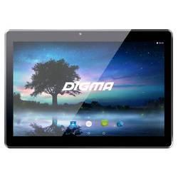 Digma CITI 1532 3G (черный) ::: - Планшетный компьютерПланшеты<br>10.1quot;, 1280x800, Android 7.0, 16Гб, 3G, GPS, слот для карт памяти, 520г.