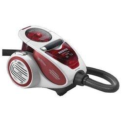 Hoover TXP1510 019 (красный) - ПылесосПылесосы<br>Пылесос, сухая уборка, без мешка (с циклонным фильтром), пылесборник на 1.5 л, мощность всасывания 250 Вт, работа от сети, потребляемая мощность 1500 Вт, мягкие колеса.