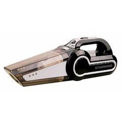 Starwind CV-130 (черный) - ПылесосПылесосы<br>Ручной пылесос, сухая уборка, потребляемая мощность 120 Вт.