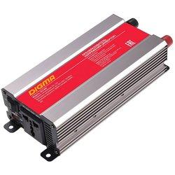 Автоинвертор Digma DCI-800 800Вт - Автомобильный инвертор