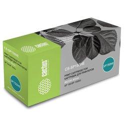 Тонер картридж для Ricoh SP 150, 150SU, 150W, 150SUw (Cactus CS-SP150HE) (черный) - Картридж для принтера, МФУ