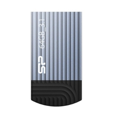 Silicon Power Jewel J20 64GB (синий) - USB Flash drive