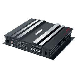 Digma DCP-200 - Аудио усилительУсилители<br>Количество каналов: 2, мощность 50 Вт (4 Ом), КНИ 0.2 %, отношение сигнал/шум 70 дБ, мостовой режим.