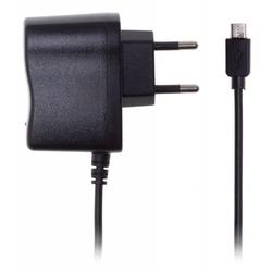 Сетевое зарядное устройство microUSB 2.1A (Buro XCJ-021-EM-2.1A) (черный) - Сетевое зарядное устройствоСетевые зарядные устройства<br>Сетевое зарядное устройство для зарядки мобильного телефона, плеера, gps-навигатора от бытовой сети. Номинальная мощность 10.5Вт, коннектор microUSB, сила выходного тока 2.1А.