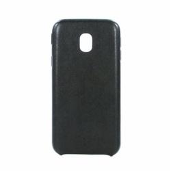 Чехол-накладка для Samsung Galaxy J7 2017 (DYP Cover Case DYPCR00022) (черный) - Чехол для телефонаЧехлы для мобильных телефонов<br>Чехол плотно облегает корпус и гарантирует надежную защиту от царапин и потертостей.