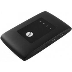 ZTE MF920T1 (черный) - 3G модем