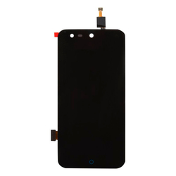 Дисплей для ZTE Blade X5 с тачскрином (0L-00032390) (черный) - Дисплей, экран для мобильного телефона