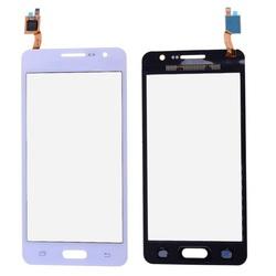 Тачскрин для Samsung G532F J2 Prime (0L-00033456) (белый) - Тачскрин для мобильного телефонаТачскрины для мобильных телефонов<br>Тачскрин выполнен из высококачественных материалов и идеально подходит для данной модели устройства.