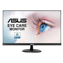 ASUS VP249H - МониторМониторы<br>ASUS VP249H - ЖК (TFT IPS) 23.8quot;, широкоформатный, 1920x1080, LED-подсветка, 250 кд/м2, 1000:1, 5 мс, 178°/178°, стереоколонки, HDMI, VGA