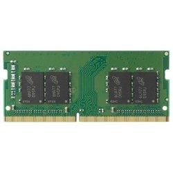 Qumo QUM4S-4G2133C15 - Память для компьютераМодули памяти<br>DDR4 2133 (PC 17000) SODIMM 260 pin, 1x4 Гб, 1.2 В, CL 15.