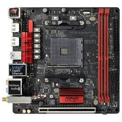 ASRock Fatal1ty Z170 Gaming-ITX/ac Broadcom Bluetooth Last
