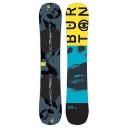 BURTON Name Dropper (17-18)