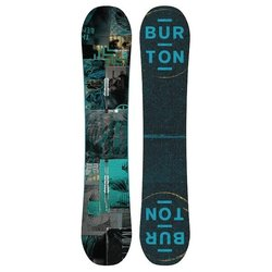 BURTON Descendant (17-18)