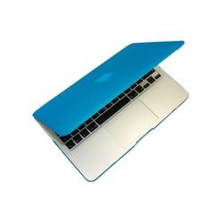 Чехол для ноутбука Apple MacBook Retina 13.3 (Palmexx MacCase PX/McCASE RET133) (голубой) - Сумка для ноутбукаСумки и чехлы<br>Чехол для ноутбуков с диагональю экрана 13.3 дюйма, выполненная из прочных материалов.